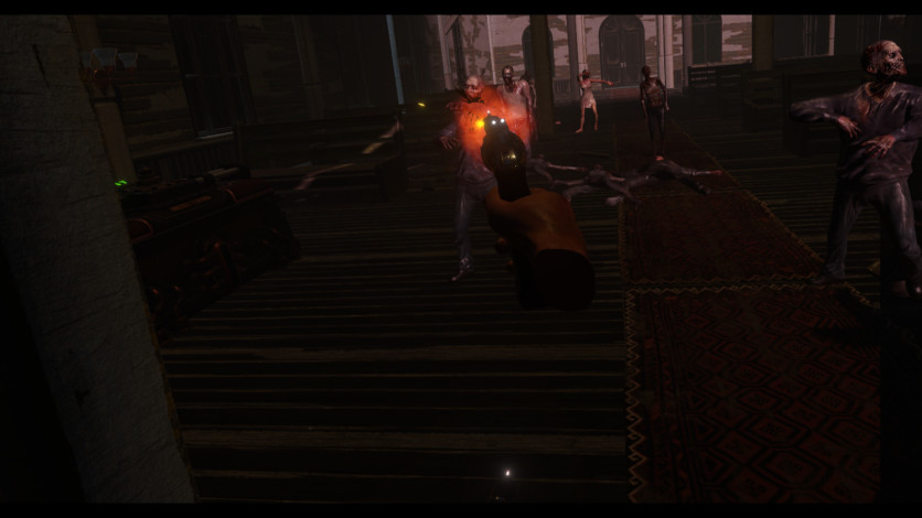 Screenshot 12 - VRZ: Torment