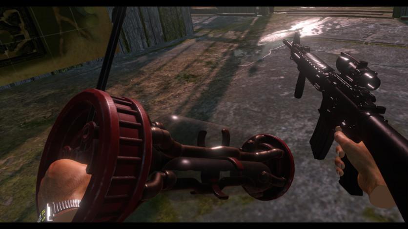 Screenshot 8 - VRZ: Torment
