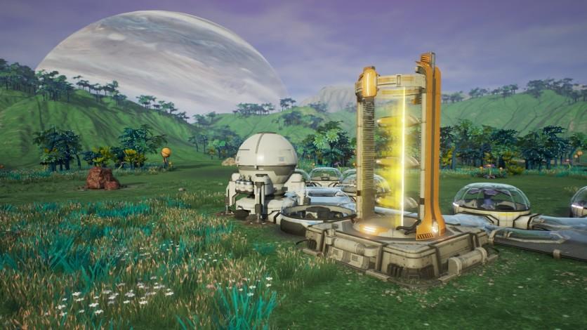 Screenshot 5 - Aven Colony