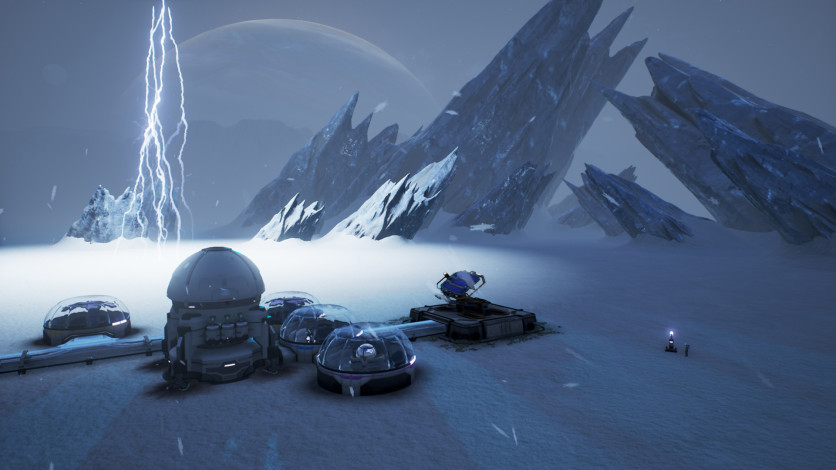Screenshot 6 - Aven Colony