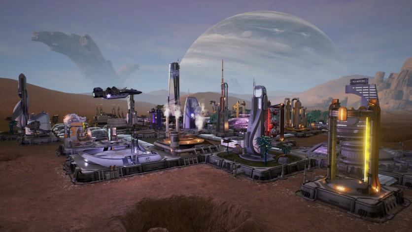 Screenshot 8 - Aven Colony