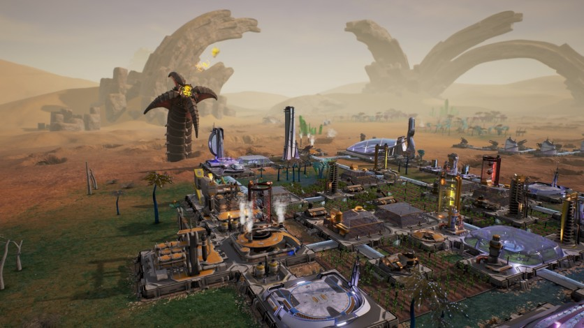 Screenshot 11 - Aven Colony