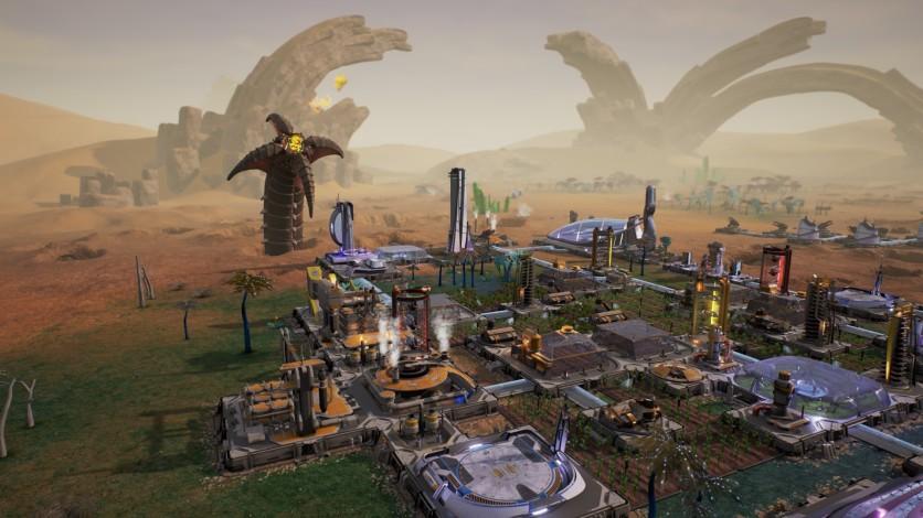 Screenshot 11 - Aven Colony