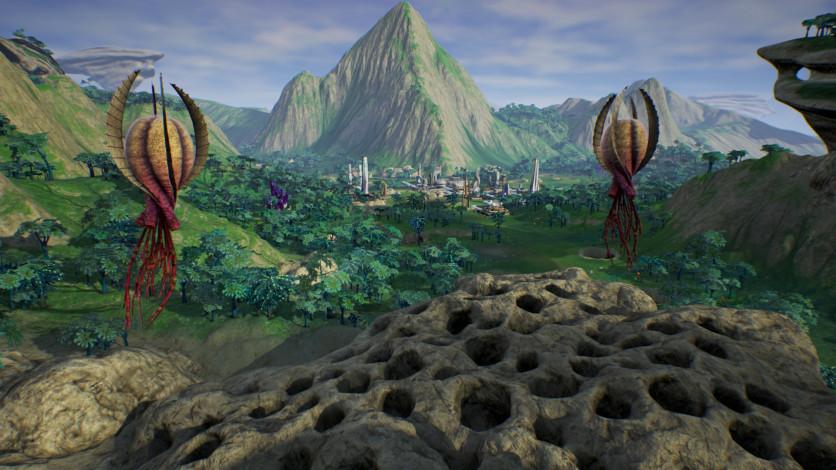 Screenshot 4 - Aven Colony
