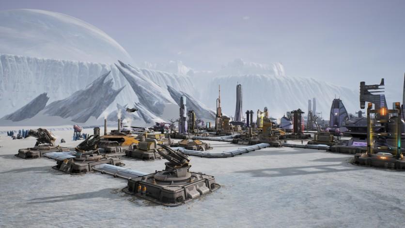 Screenshot 7 - Aven Colony