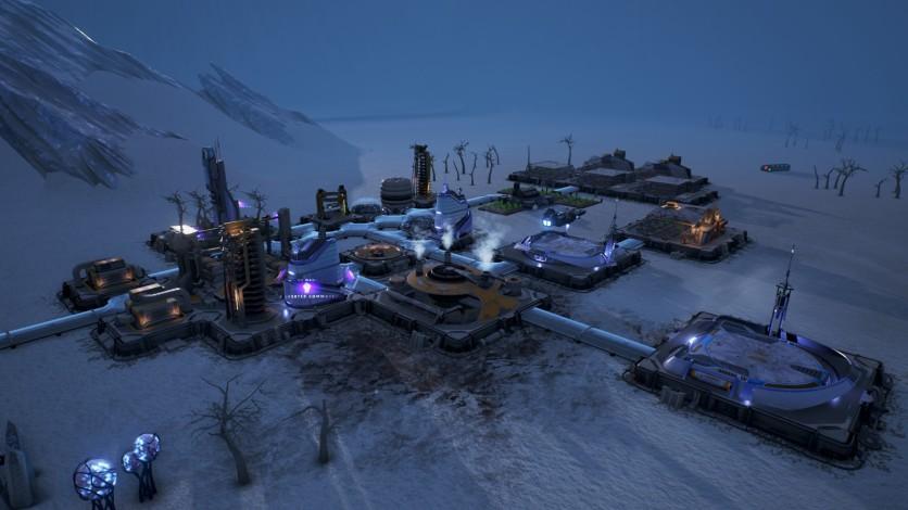 Screenshot 2 - Aven Colony