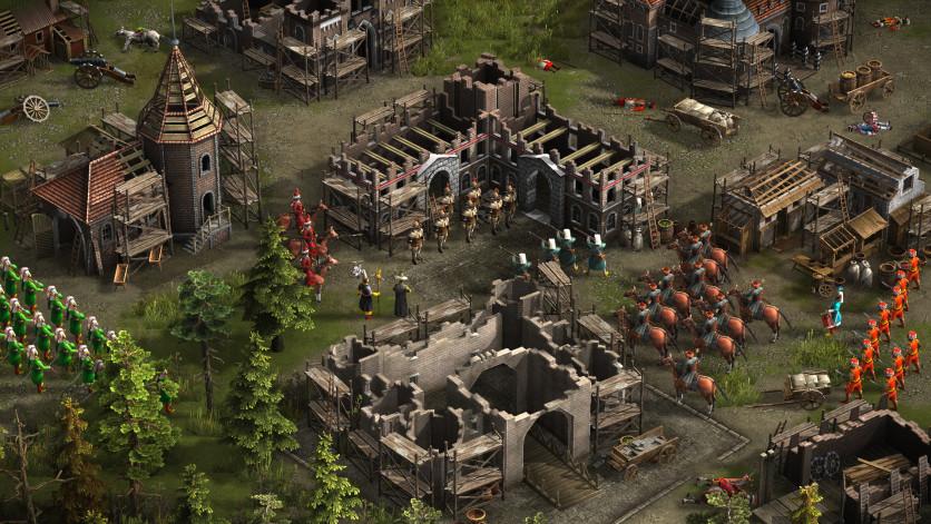 Screenshot 10 - Cossacks 3: Path to Grandeur