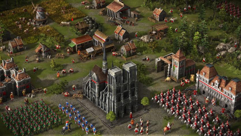 Screenshot 12 - Cossacks 3: Path to Grandeur