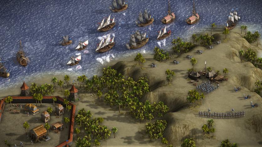 Screenshot 2 - Cossacks 3: Path to Grandeur