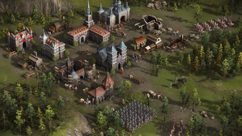 Screenshot 7 - Cossacks 3: Path to Grandeur