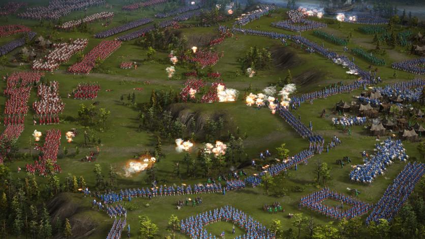 Screenshot 5 - Cossacks 3: Path to Grandeur