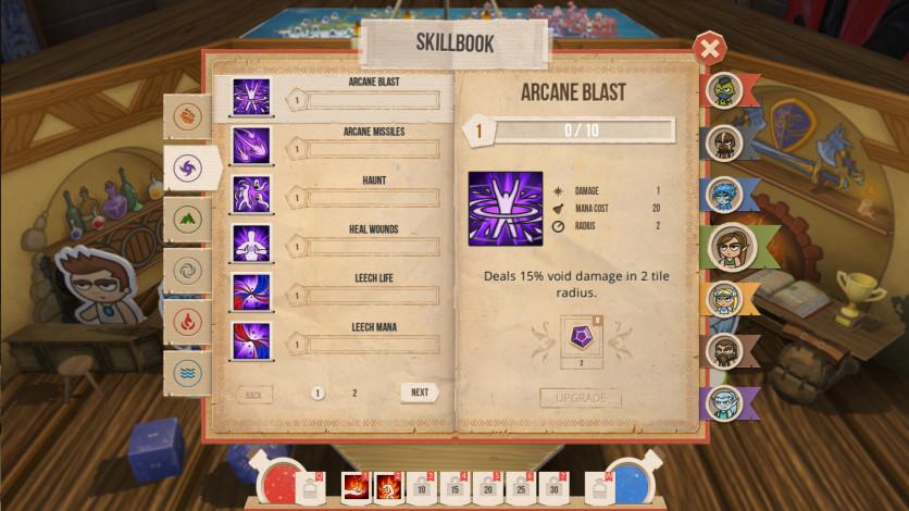 Screenshot 10 - Rezrog