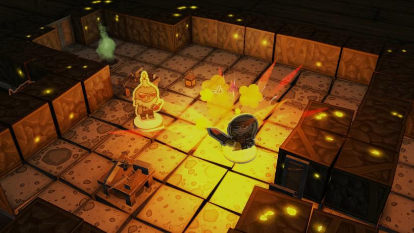 Screenshot 4 - Rezrog