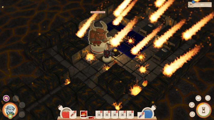 Screenshot 2 - Rezrog