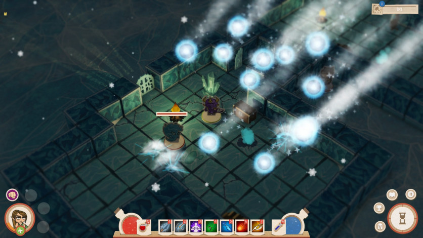 Screenshot 13 - Rezrog