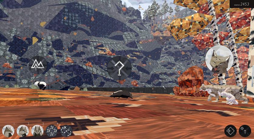Screenshot 6 - Meadow