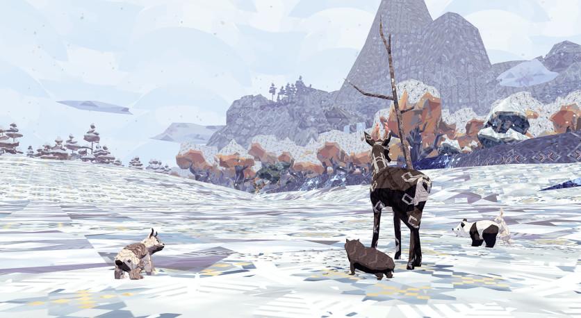 Screenshot 4 - Meadow