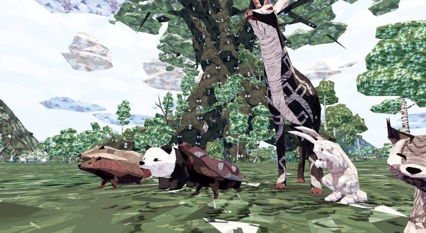 Screenshot 8 - Meadow
