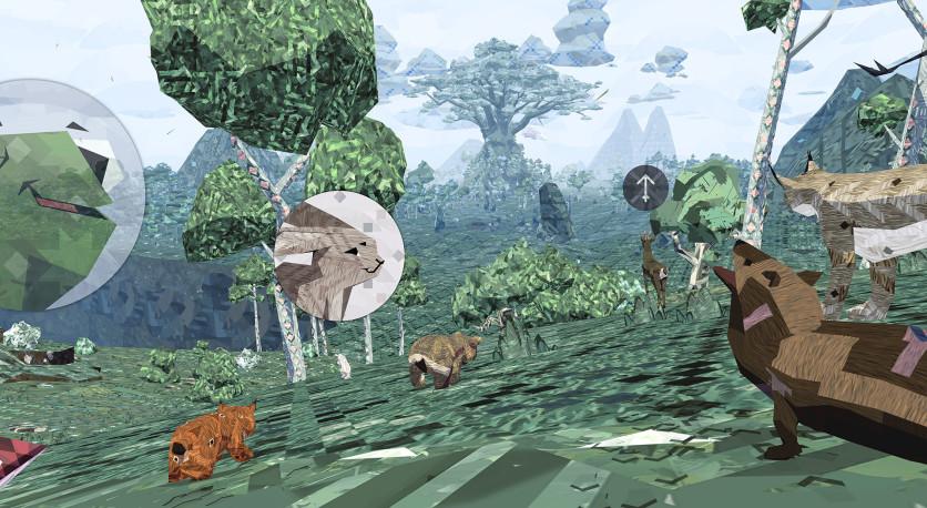 Screenshot 9 - Meadow