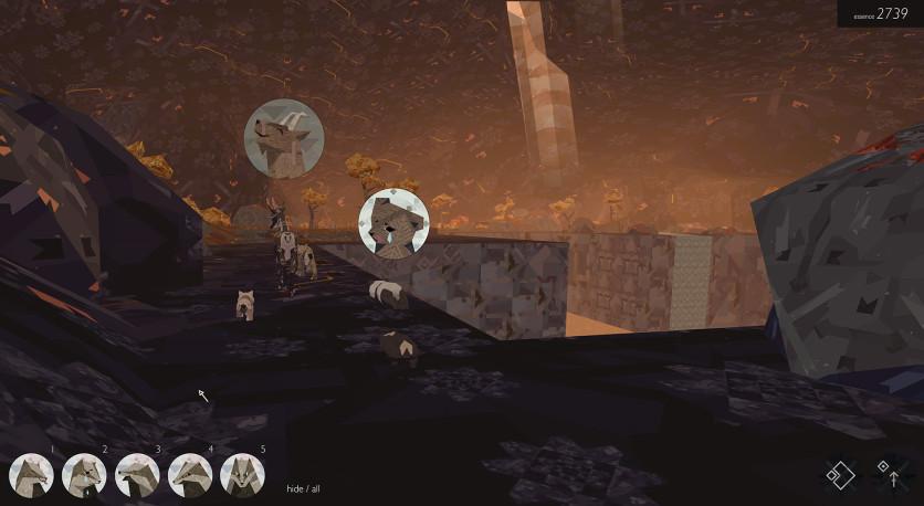 Screenshot 2 - Meadow