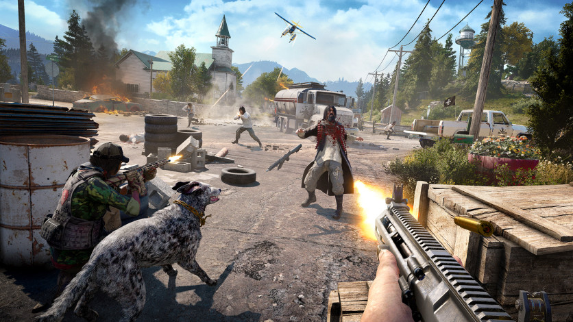 Screenshot 5 - Far Cry 5 – Gold Edition
