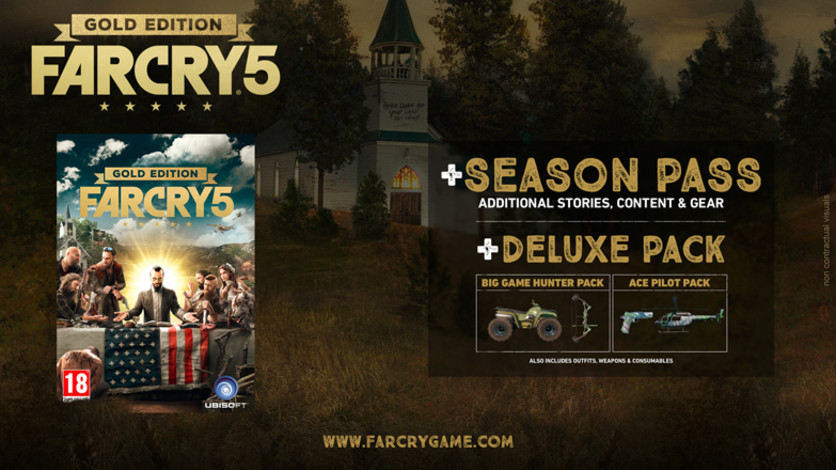 Screenshot 6 - Far Cry 5 – Gold Edition