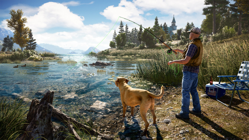 Screenshot 9 - Far Cry 5 - Deluxe Edition