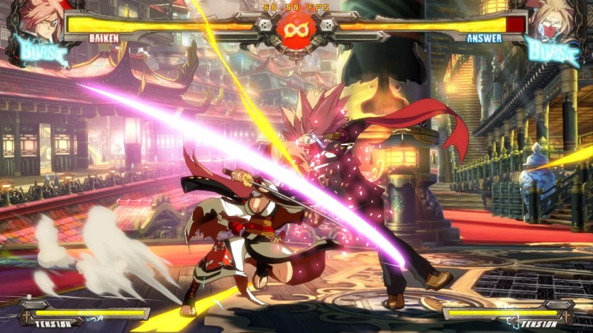 Screenshot 6 - GUILTY GEAR Xrd REV 2 Upgrade