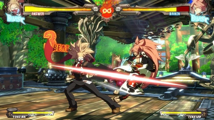 Screenshot 5 - GUILTY GEAR Xrd REV 2 Upgrade