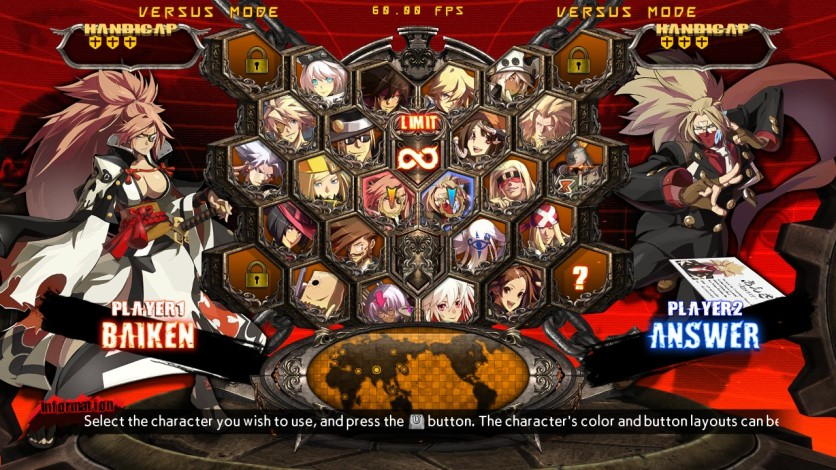 Screenshot 4 - GUILTY GEAR Xrd REV 2 Upgrade