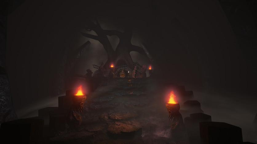 Screenshot 8 - Conarium