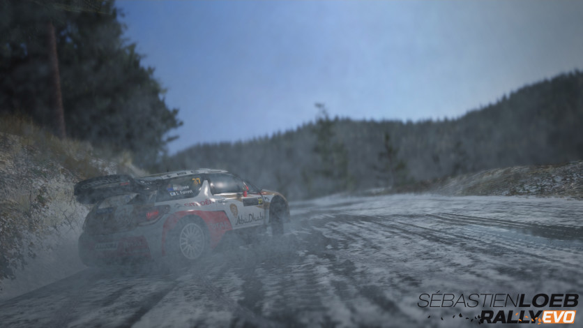Screenshot 10 - Sebastien Loeb Rally EVO