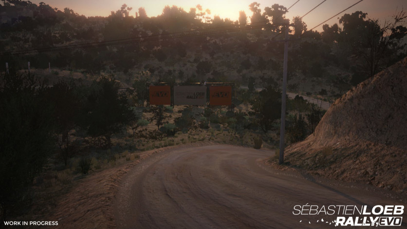 Screenshot 4 - Sebastien Loeb Rally EVO
