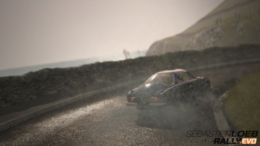 Screenshot 15 - Sebastien Loeb Rally EVO