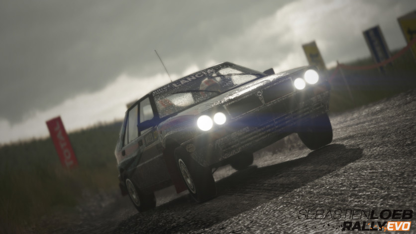 Screenshot 14 - Sebastien Loeb Rally EVO