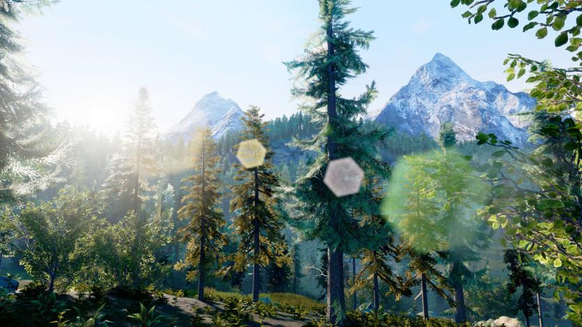 Screenshot 9 - Hunting Simulator