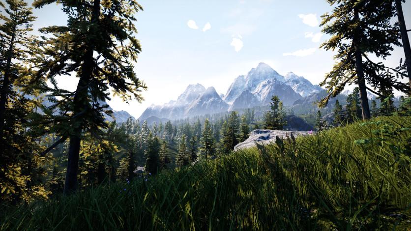 Screenshot 4 - Hunting Simulator