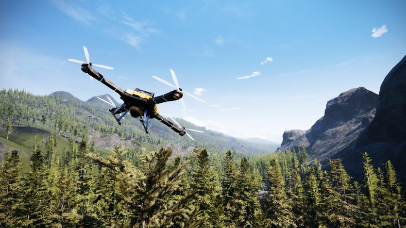 Screenshot 2 - Hunting Simulator