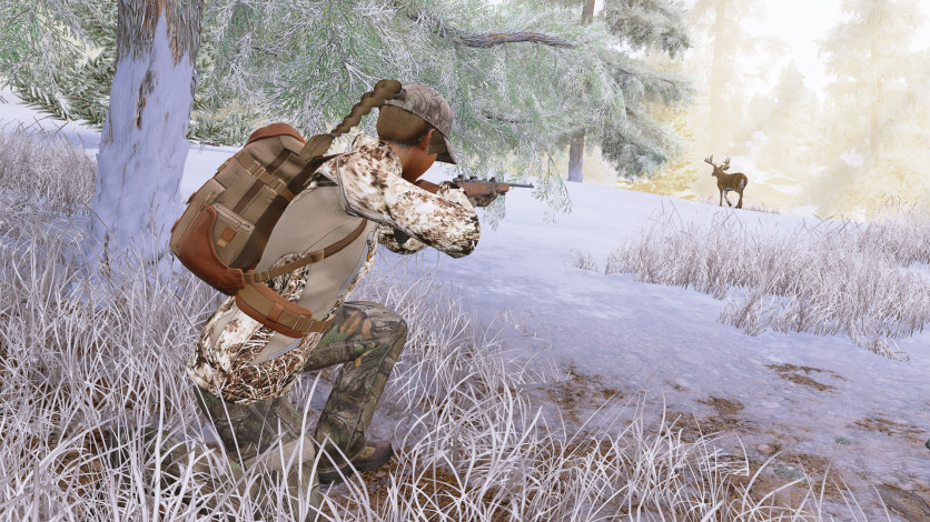 Screenshot 8 - Hunting Simulator