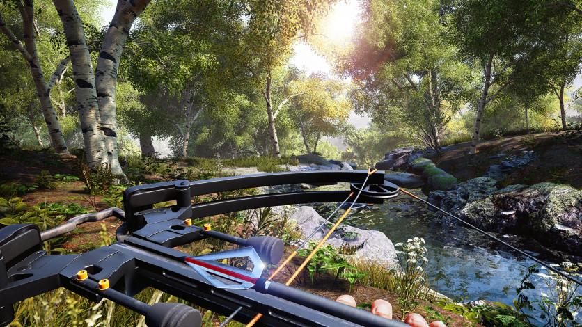 Screenshot 3 - Hunting Simulator