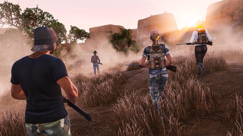 Screenshot 7 - Hunting Simulator