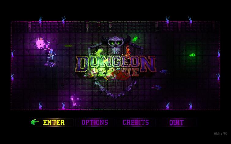 Screenshot 2 - Dungeon League