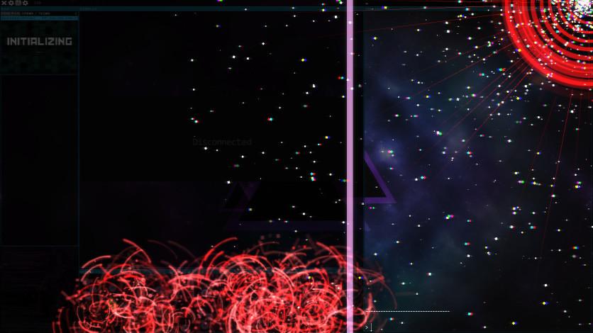 Screenshot 4 - Hacknet - Labyrinths Official Soundtrack