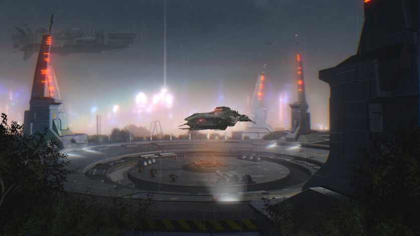 Screenshot 4 - Starpoint Gemini Warlords
