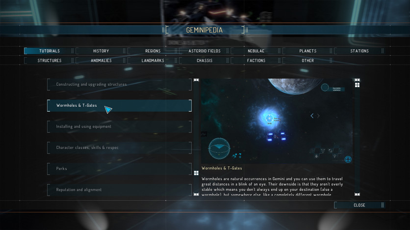 Screenshot 8 - Starpoint Gemini Warlords