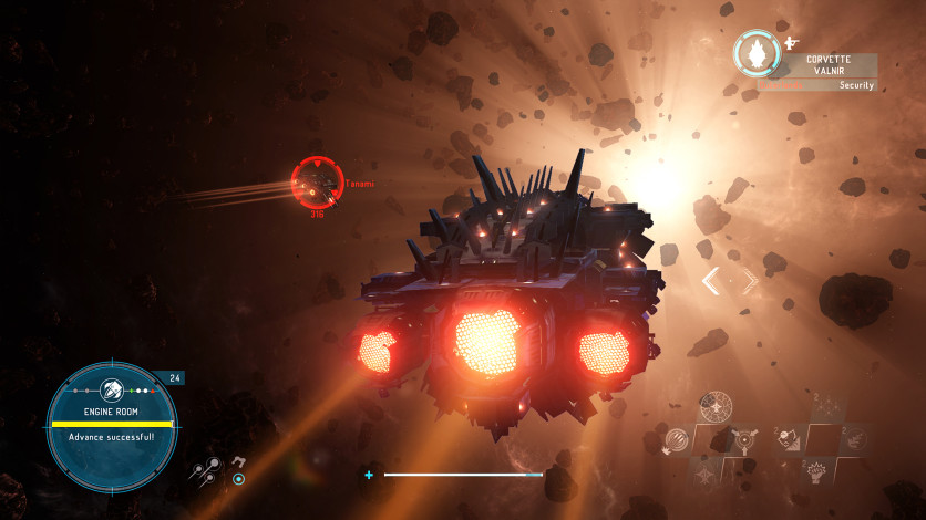 Screenshot 9 - Starpoint Gemini Warlords
