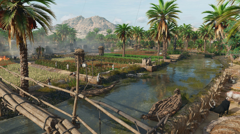Screenshot 3 - Assassin's Creed: Origins