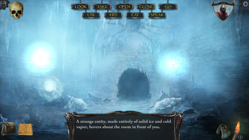 Screenshot 8 - Shadowgate - Special Edition