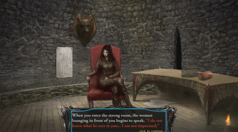 Screenshot 9 - Shadowgate - Special Edition