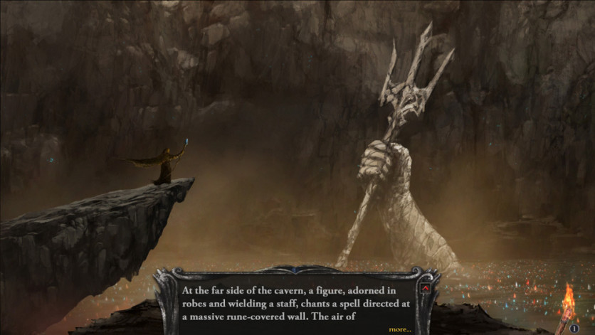 Screenshot 14 - Shadowgate - Special Edition